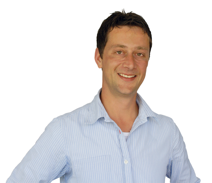Sven Schaefers | Versicherungsmakler Bochum - Portrait